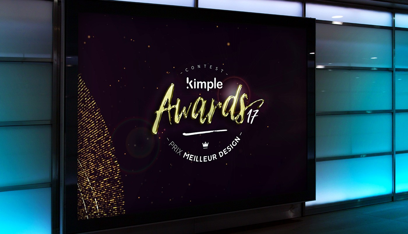 kimple-awards