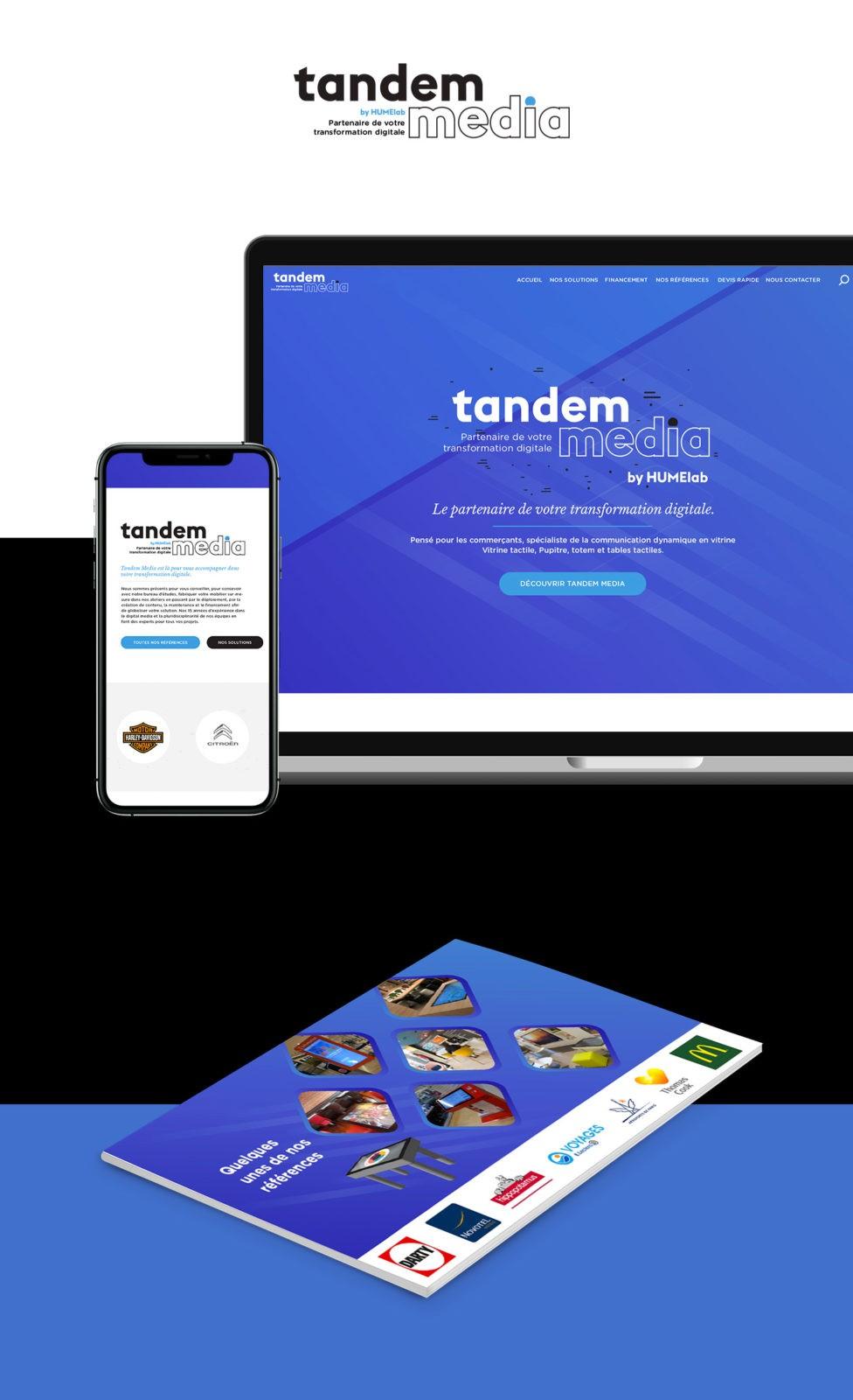 tandem-media-presentation