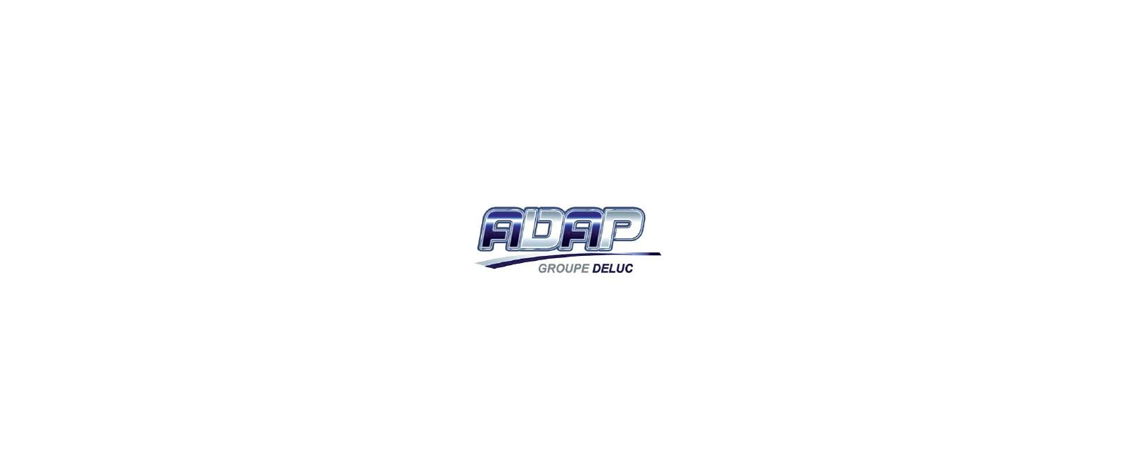 ancien logo groupe deluc