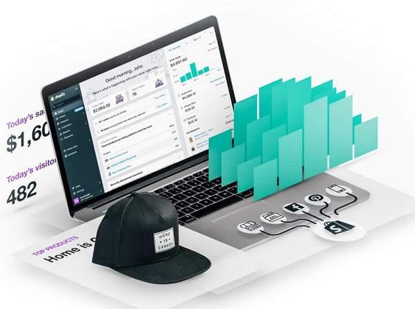 site pour créer un site internet e-commerce