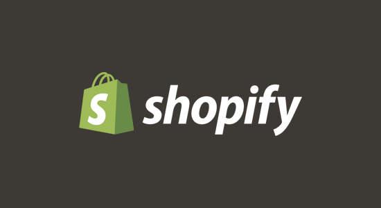 Shopify un site pour créer un site internet de e-commerce